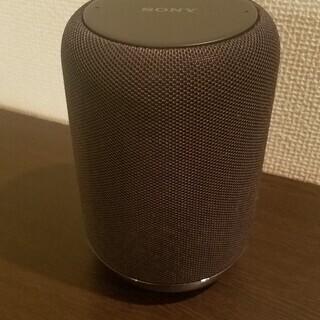 SONY Bluetooth スマートスピーカー LF-S50G...