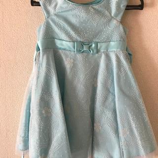 女児ドレス 3Tサイズ
