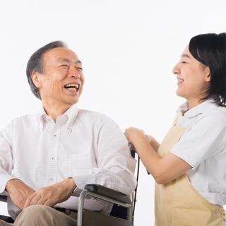 ◆夜勤専門、14h◆介護福祉士28,475円、2級26,800円...