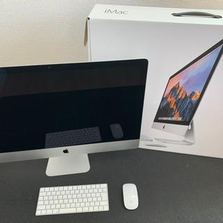 iMac Retina5K 27inch 美品