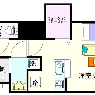 【I Cube 日本橋東】1号タイプ!1Rタイプ!え?アルソック...