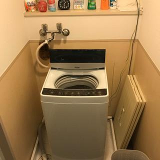 冷蔵庫、洗濯機 綺麗です。