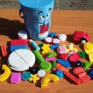 おもちゃブロック