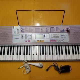 カシオ 電子キーボード 電子ピアノ