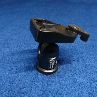 86.カメラ用 ベルボン(Velbon)小型自由雲台(QHD-41Q)
