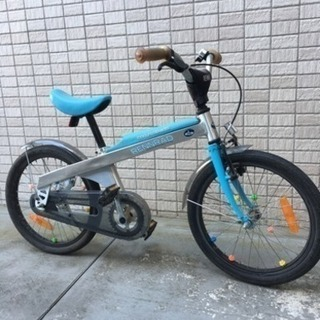 Rennrad 自転車 子供用 18インチ