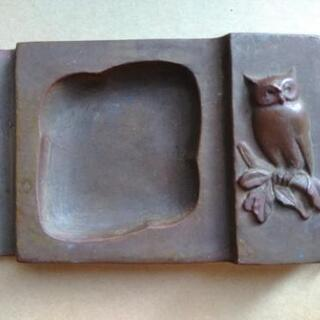 金属製灰皿