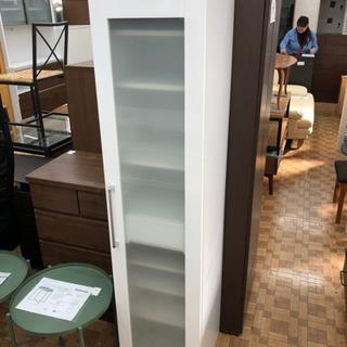食器棚 キッチン収納 カップボード(幅40.5cm)