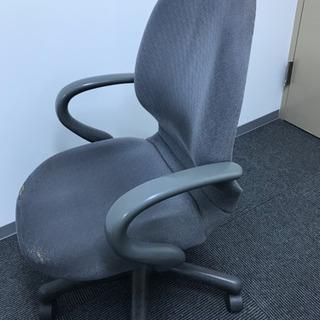 事務椅子 無料
