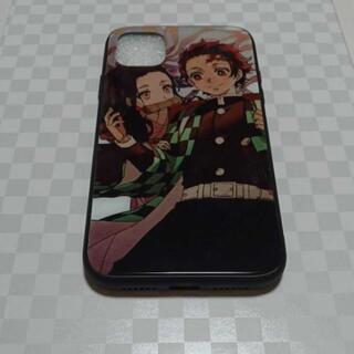 鬼滅の刃iPhone11 スマホケース