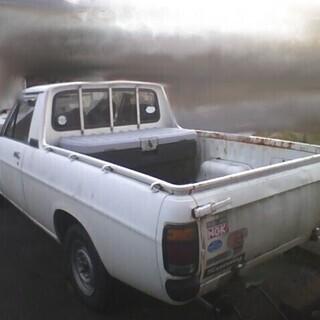 日産サニートラック H4年式