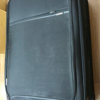 大容量 軽量 スーツケース REGEND WALKER ソフトキャリー