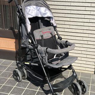 2人乗り ベビーカー 日本育児