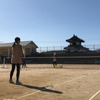 2/27(木)〜3/3(火) TSTAソフトテニス部!