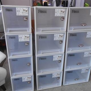 天馬 Fitsケース サイズは3種類 1台¥1,575~¥1,995
