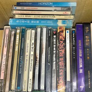 90年代邦楽CDアルバム44枚セット 2/24 08