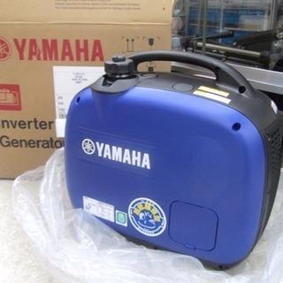 YAMAHA 発電機 防音型インバータ発電機 1.6kVA 軽量...