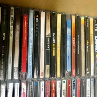 (取引中)110916p★洋楽90年代 CDアルバム45枚セット...