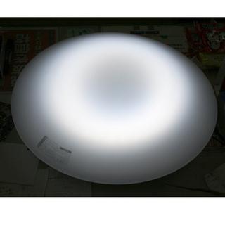 LEDシーリングライト 2016年製 ~6畳用 コイズミ BH1...