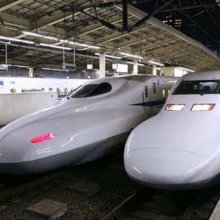 【日払可】高時給 新幹線の内装 軽作業スタッフ