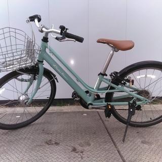 コーダーブルーム Enaf J22 22インチ子供用自転車