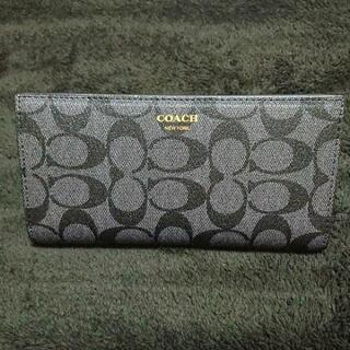 COACH 長財布