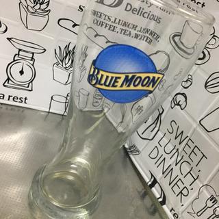 ブルームーン グラス 12個