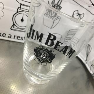 ジムビーム グラス 6個