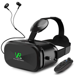 【新品未開封】スマホ用 VRゴーグル