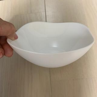 白いお皿シリーズ