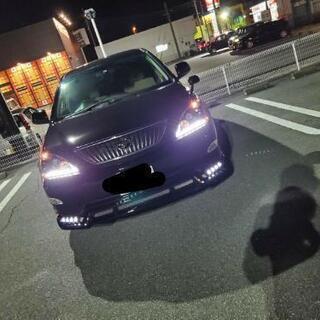 トヨタハリアー30