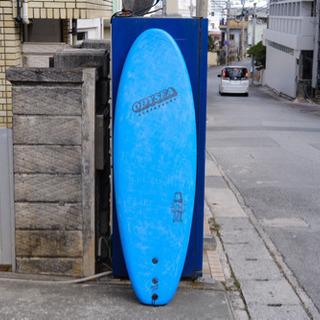 キャッチサーフ 6'0 シングルフィン