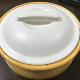 【新品】耐熱シチュー鍋