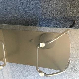 ニトリ センターテーブル(シスコ9550TP BK) ブラック