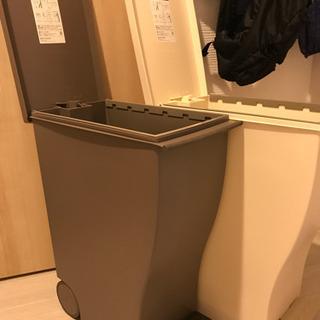 kcudゴミ箱 33リットルサイズ