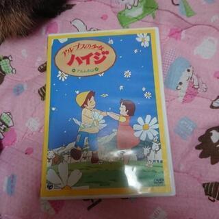 アルプスの少女ハイジ DVD