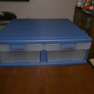 それがちょうど良い便利な収納ケース 押し入れプラスチック収納ケー...