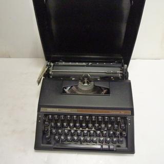 ブラザー タイプライター Correction 743