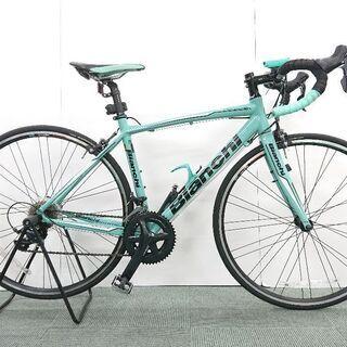 ビアンキ Bianchi ロードバイク 自転車 ヴィアニローネ ...