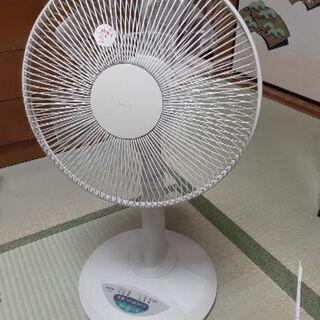 扇風機(30cmリビング扇) SANYO