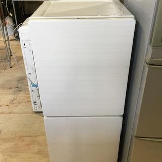 2015年式  ユーイング 冷蔵庫  110リッター