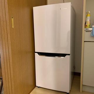 冷蔵庫(ほとんど使ってません!!)