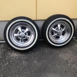 クレーガーホイール タイヤ 4本セット