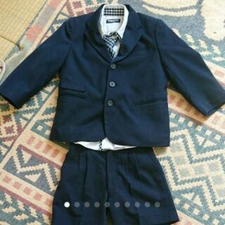 男の子スーツ 110