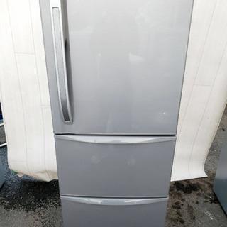 大型入荷‼️ 607番 TOSHIBA✨ ノンフロン冷凍冷蔵庫❄...