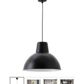 未使用 IKEA ペンダントライト