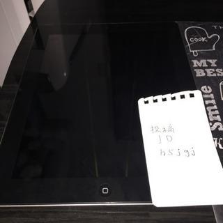 iPad2 16GB 初期化済み