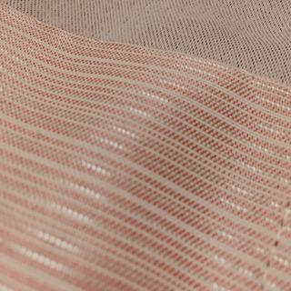 ピンクの可愛いカーテンのセット