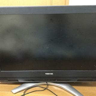 ジャンク HDD機能 東芝 液晶テレビ 32インチ
