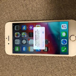 iPhone6s 64ギガ 動作確認済
